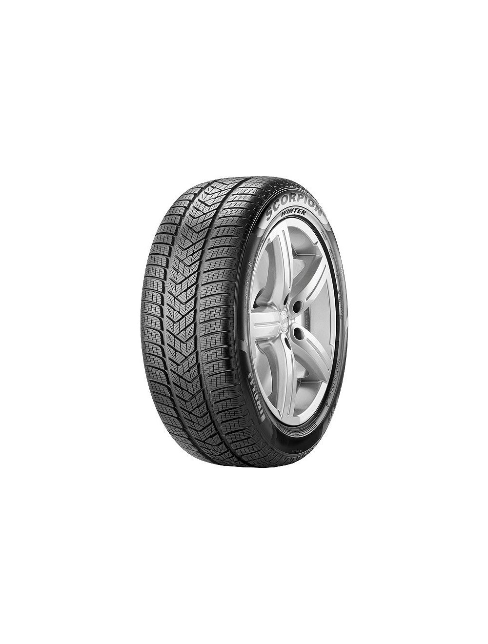 Pirelli 235/55R19 H Scorpion Winter AO Téli gumi