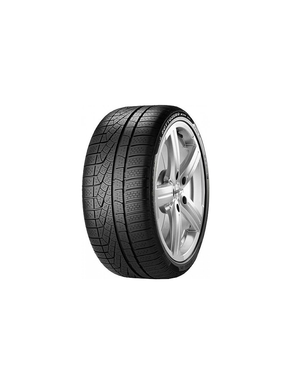 Pirelli 245/35R20 V SottoZero 2 XL RunFlat Téli gumi