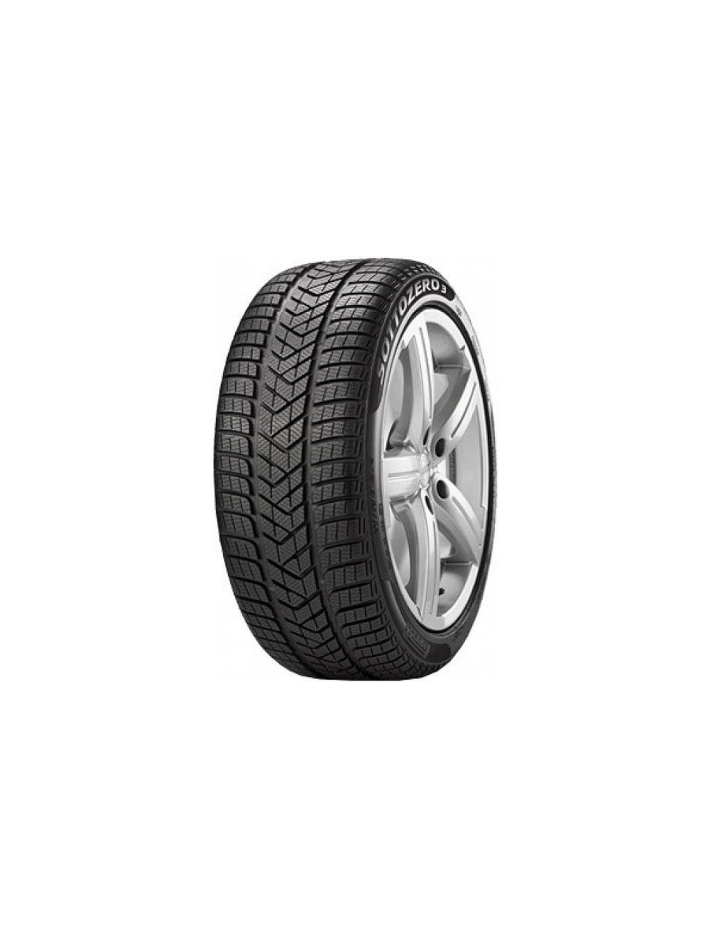 Pirelli 205/45R17 V SottoZero 3 XL Téli gumi