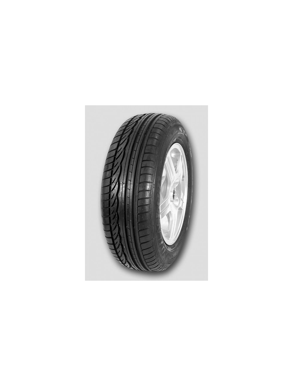 Dunlop 245/45R17 W SP Sport 01 MFS ROF DOT18 Nyári gumi