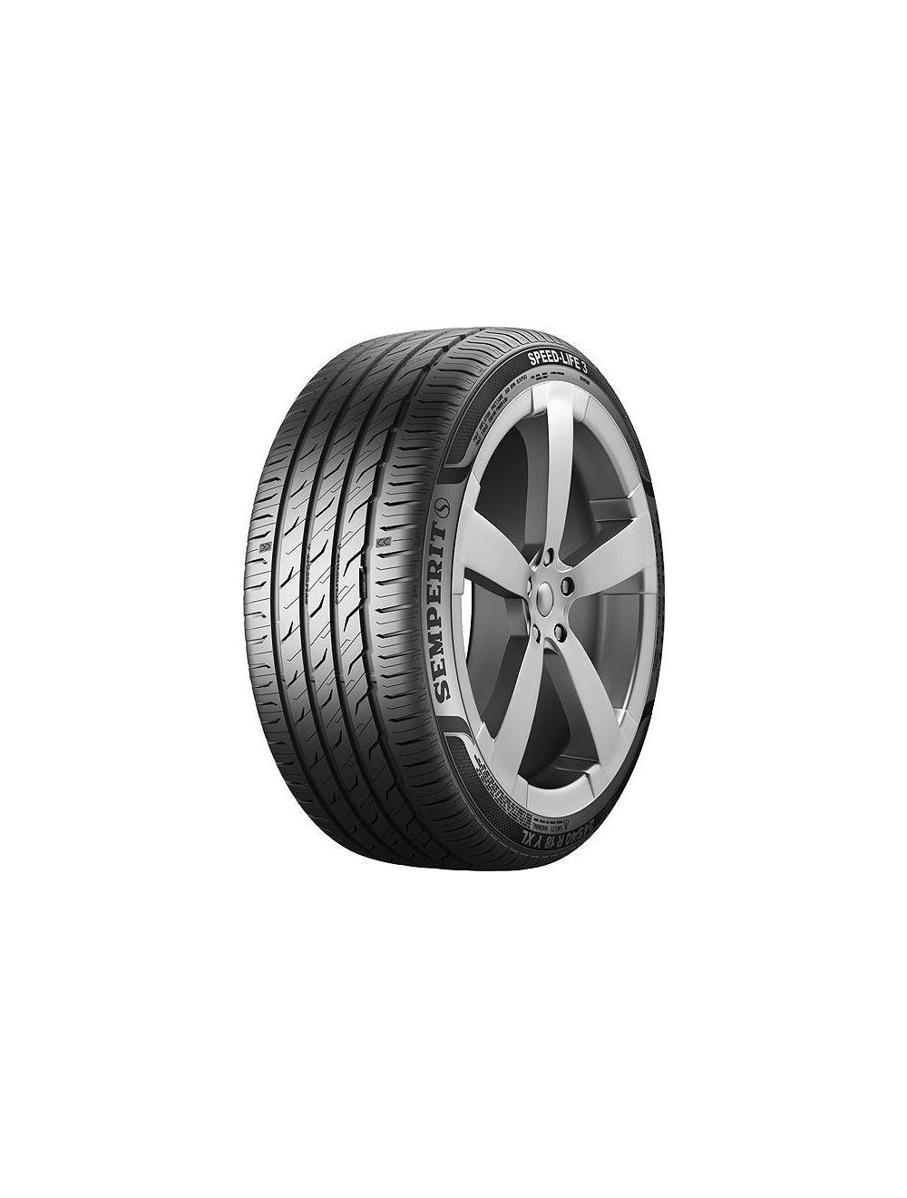 Semperit 215/50R17 Y Speed-Life 3 FR Nyári gumi