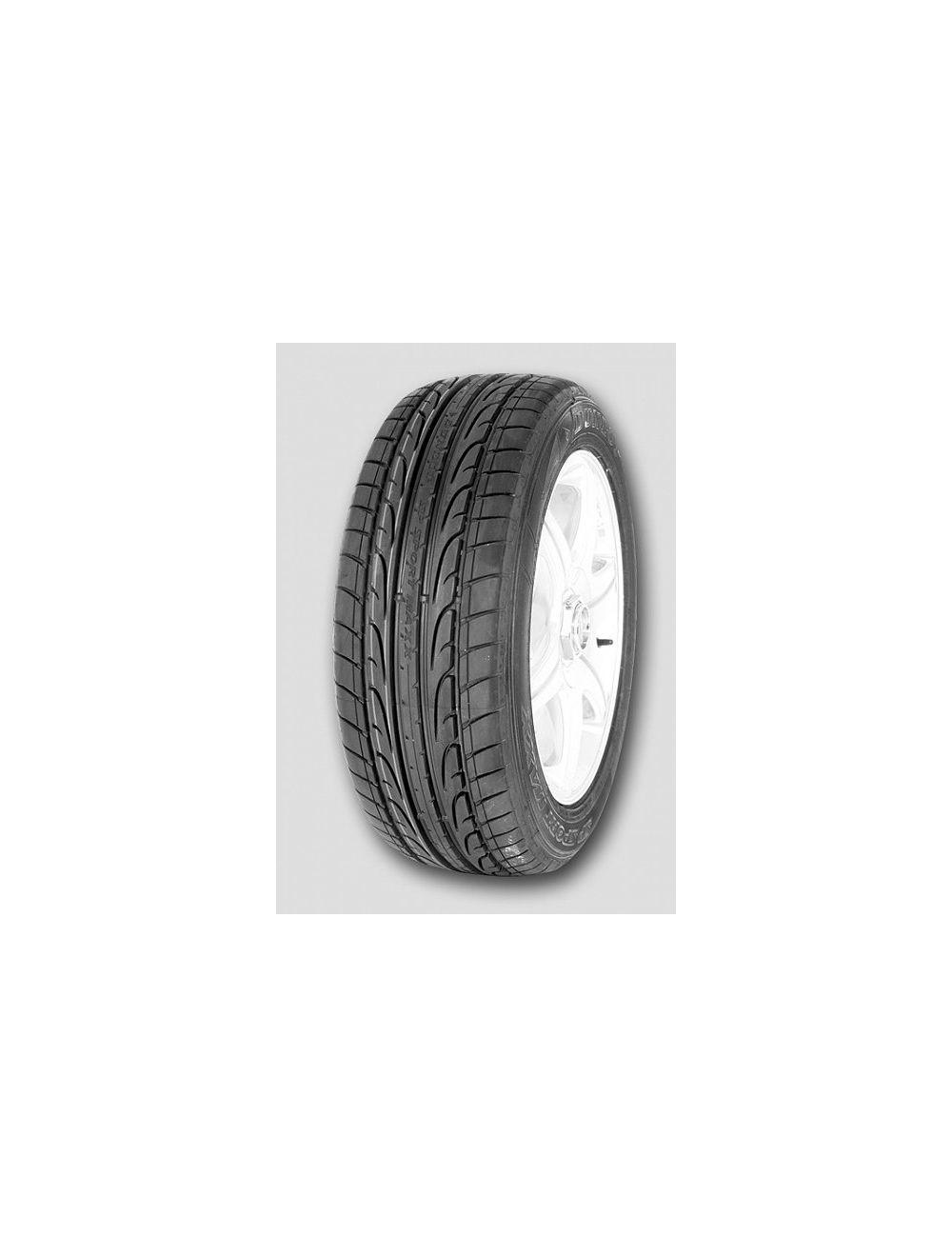 Dunlop 285/35R21 Y SP Sport MAXX XL ROF* DOT18 Nyári gumi