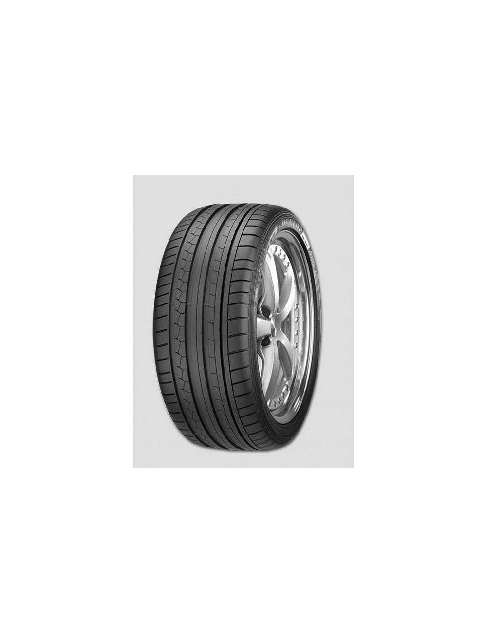 Dunlop 245/50R18 Y SP Sport Maxx GT MFS ROF * Nyári gumi