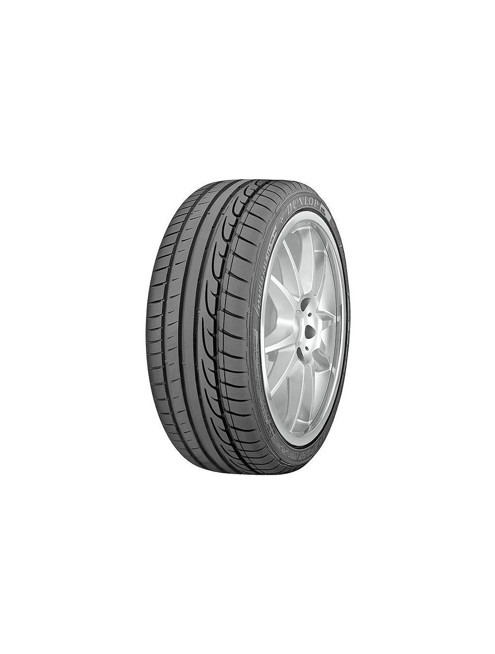 Dunlop 205/45R17 W SP Sport Maxx RT XL MFS ROF* Nyári gumi