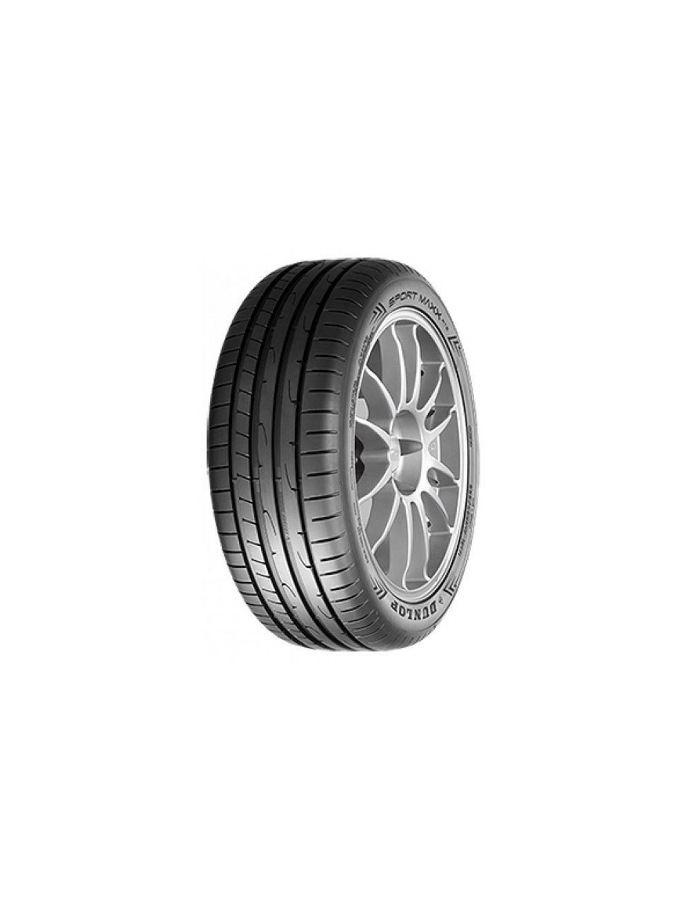 Dunlop 245/45R18 Y SP Sport Maxx RT2 XL MFS *MO Nyári gumi