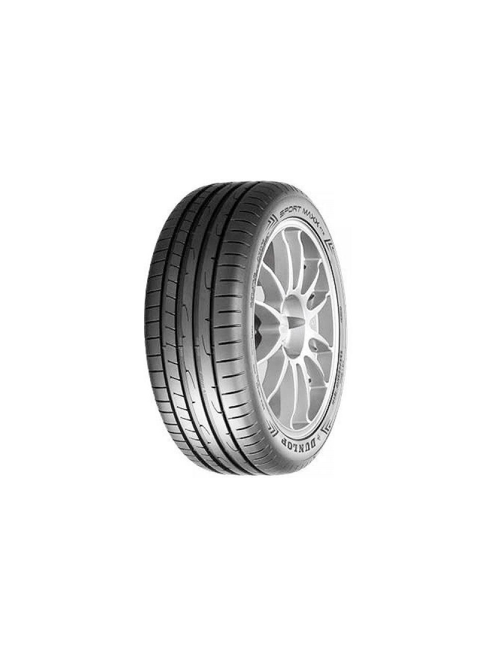 Dunlop 235/55R18 V SP Sport Maxx RT2 SUV MFS Nyári gumi