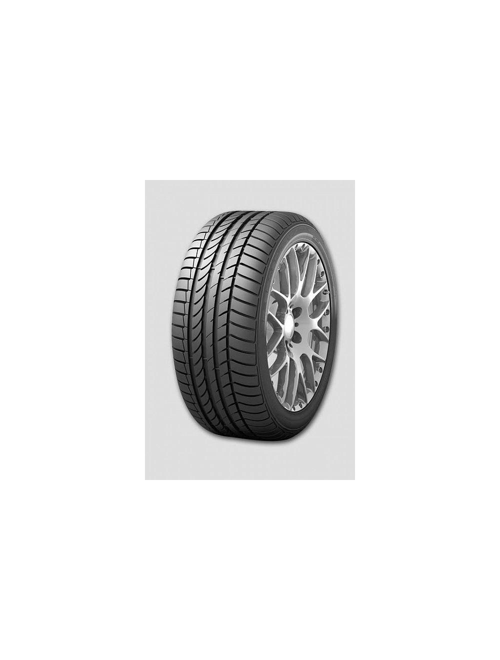 Dunlop 225/60R17 V SP Sport MAXX TT * Nyári gumi