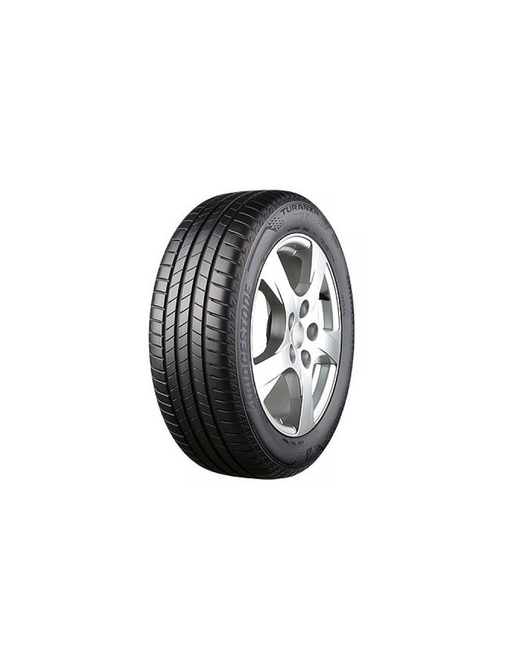 Bridgestone 225/50R17 W T005 XL Nyári gumi