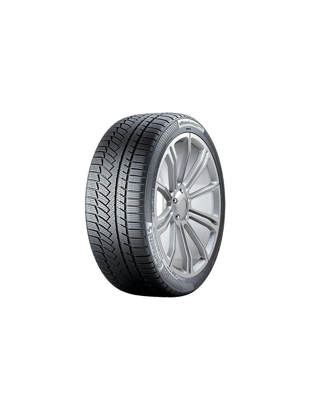 Continental 255/55R20 V TS 850P SUV XL FR Téli gumi