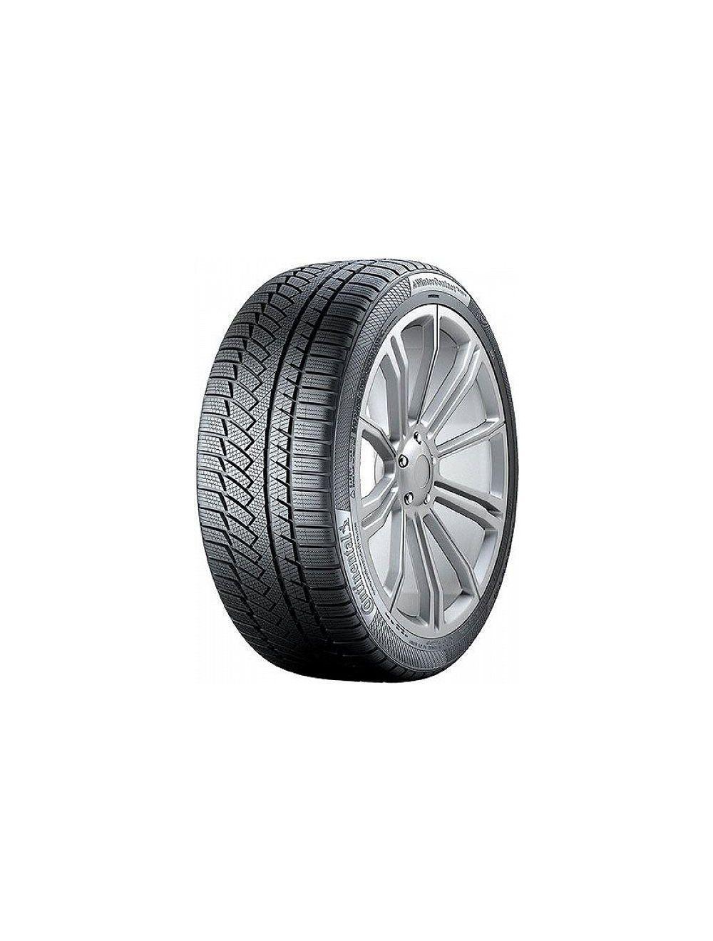 Continental 285/40R21 V TS 850P SUV XL FR Téli gumi