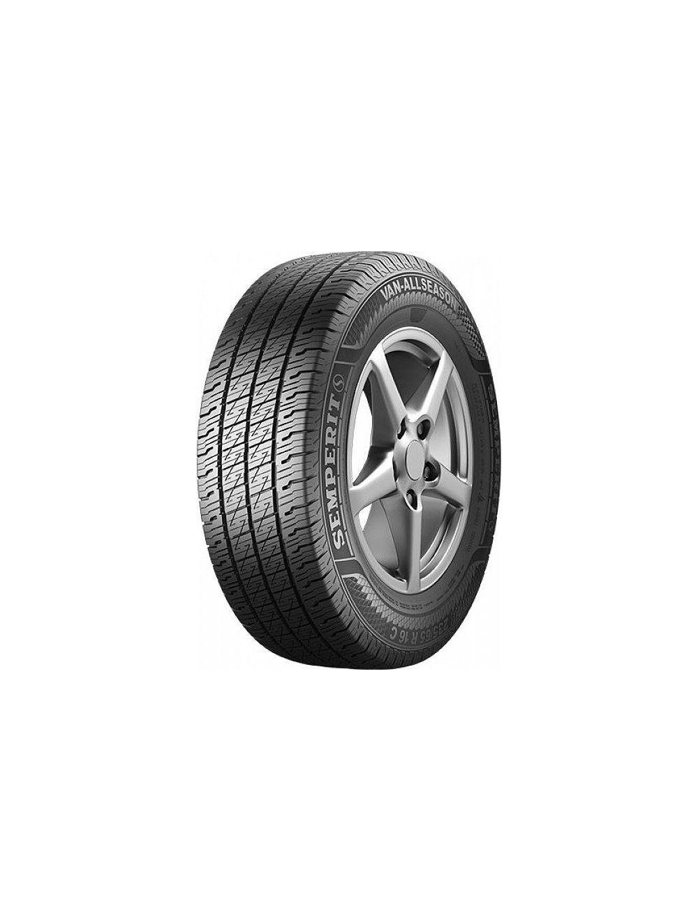 Semperit 215/65R16C T Van-Allseason Négyévszakos gumi